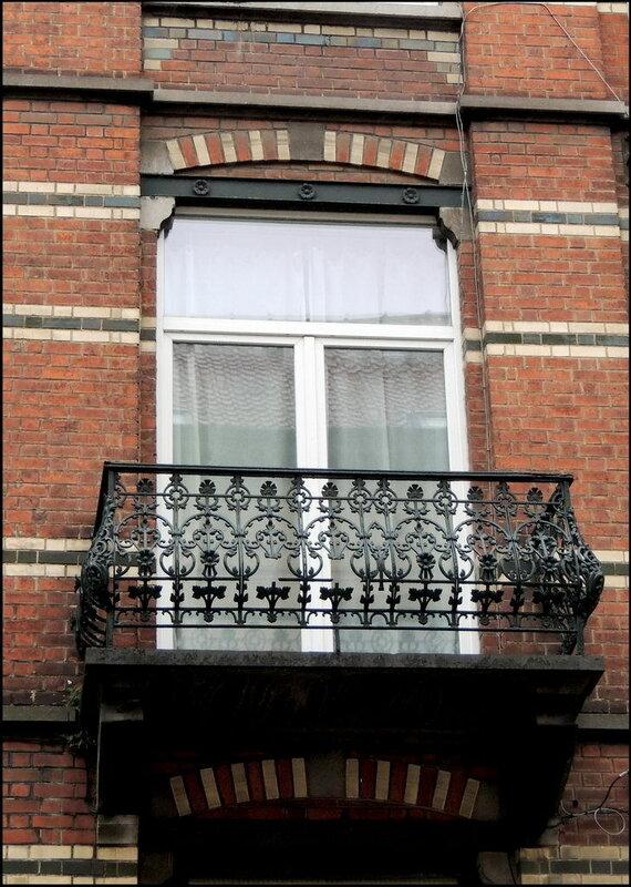 Bruxelles 6659 Ixelles - Rue Gray