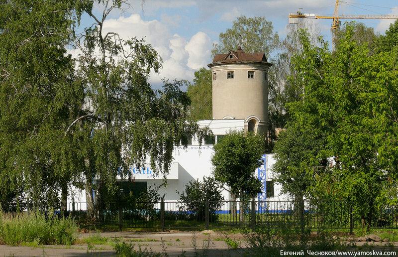 45. ВДНХ. Водонапорная башня. 16.07.12.04...jpg