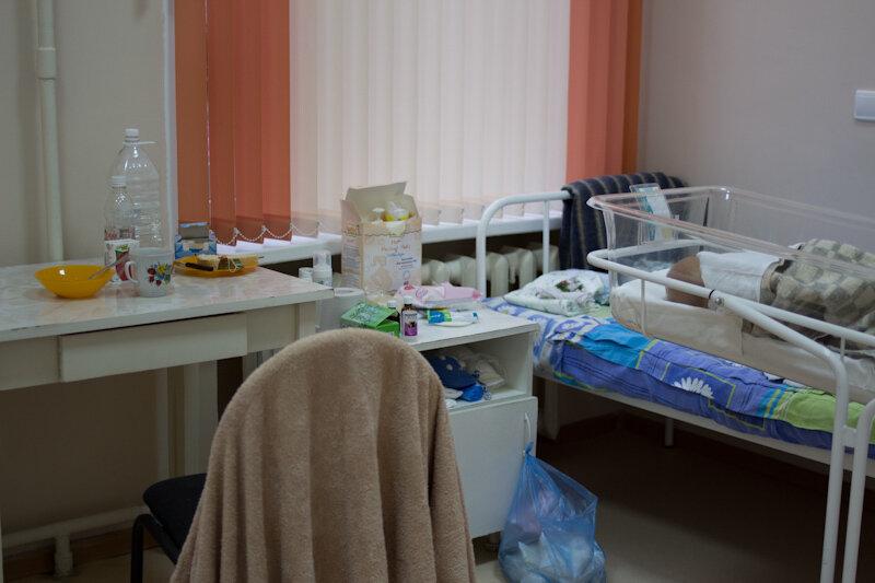 Врачи роддома больницы 2