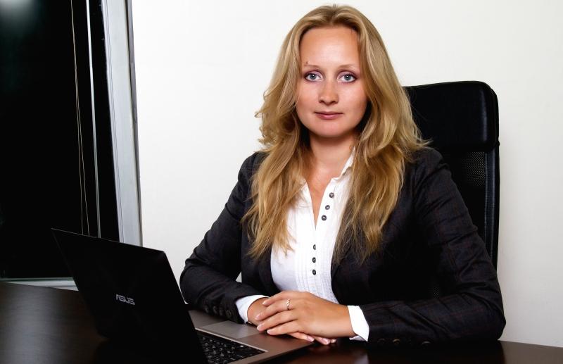 Елена Бурдюгова, директор по маркетингу