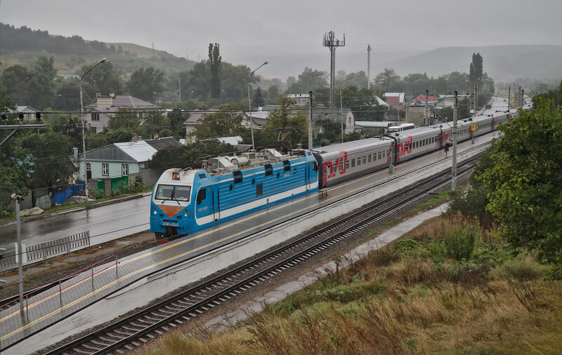 Кисловодск санкт-петербург поезд время посадки