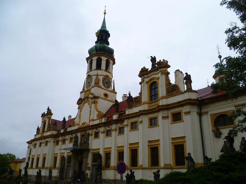 Чехия, Прага – Лоретта (Czech Republic, Prague – Loretta)