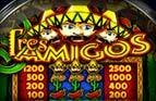 Tres Amigos бесплатно, без регистрации от PlayTech