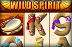 Wild Spirit бесплатно, без регистрации от PlayTech
