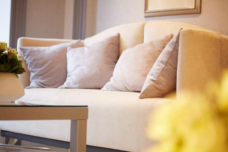 Химчистка ковров и мебели от Арома-Клининг