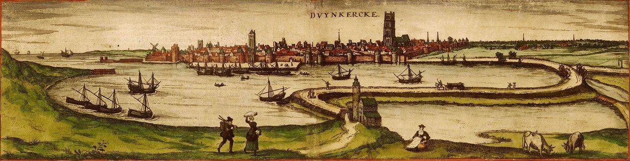 Дюнкерк
