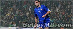 Гацкан признан лучшим игроком Молдавии 2013 года