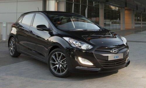 «Горячие» новинки от Hyundai доступны уже в этом году