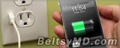 В Китае iPhone убил свою хозяйку во время зарядки