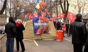 АНТИ-САММИТ продолжится в пятницу новыми митингами