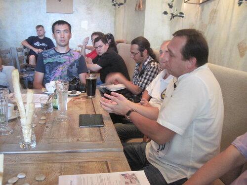 одесские блоггеры