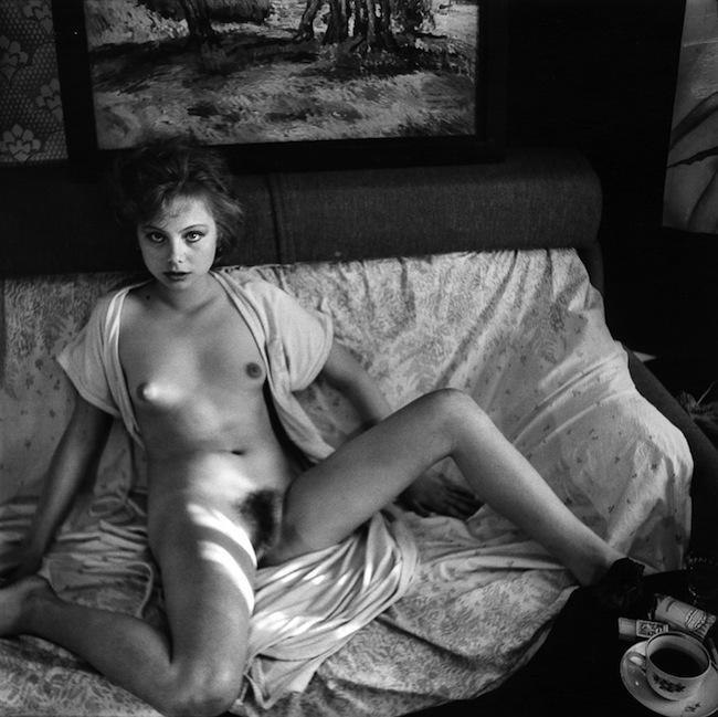 Фото еротика с ссср
