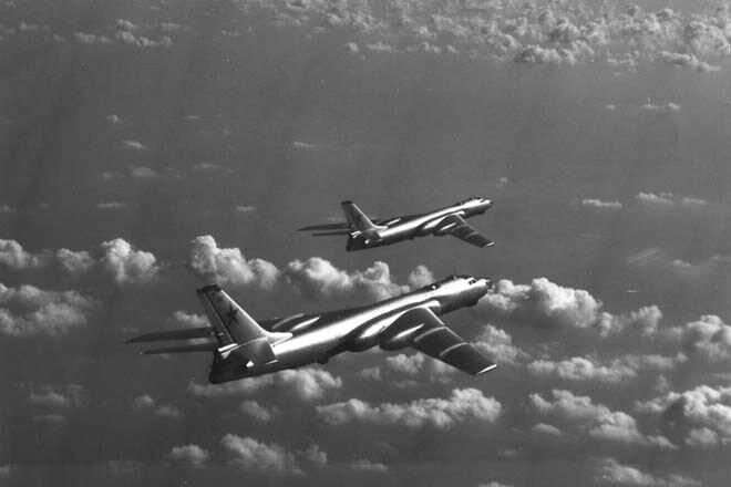 43 я воздушная армия дальней авиации