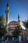 Джума-Джами. Мечеть Евпатории