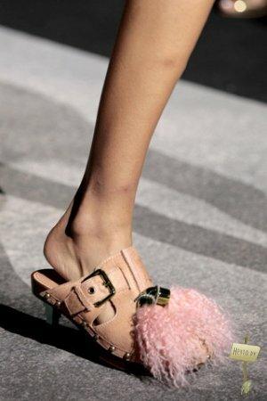 Креативная обувь