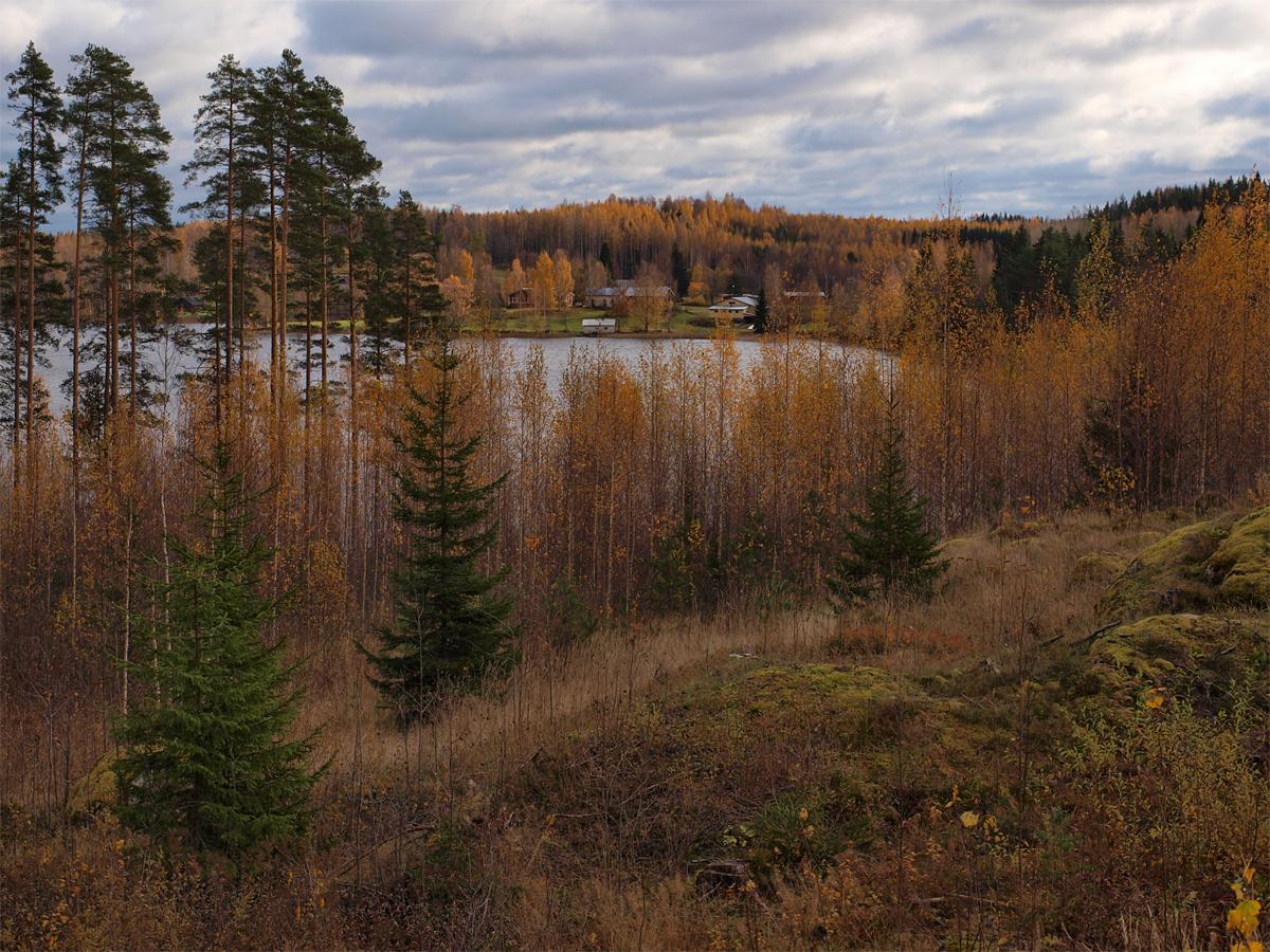 фотопутешествия, фототуризм, фото, Финляндия