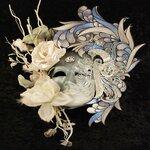 Эксклюзивные маски от венецианских мастерских