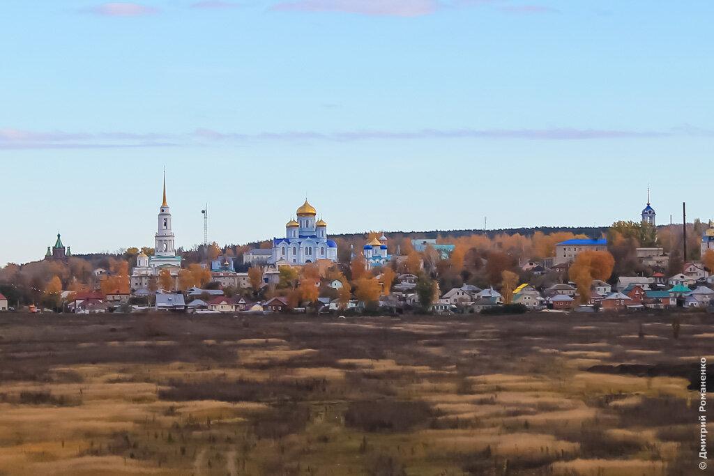липецкая область, задонск, монастырь, купель