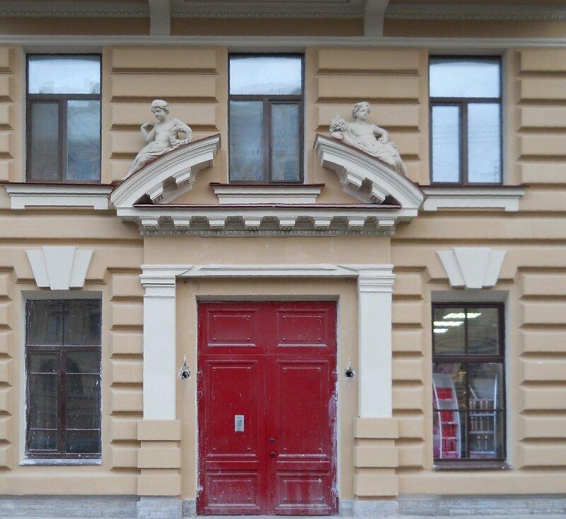 дом Ратькова-Рожнова