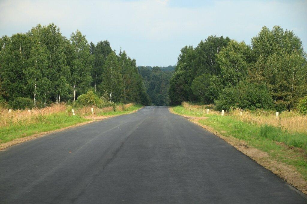 Дорога к Киндяковскому камню