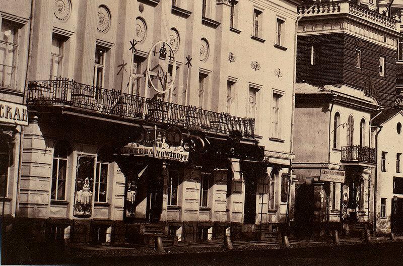 Церковь Успения на Покровке. 1856. Фот. капрал Джей Мак