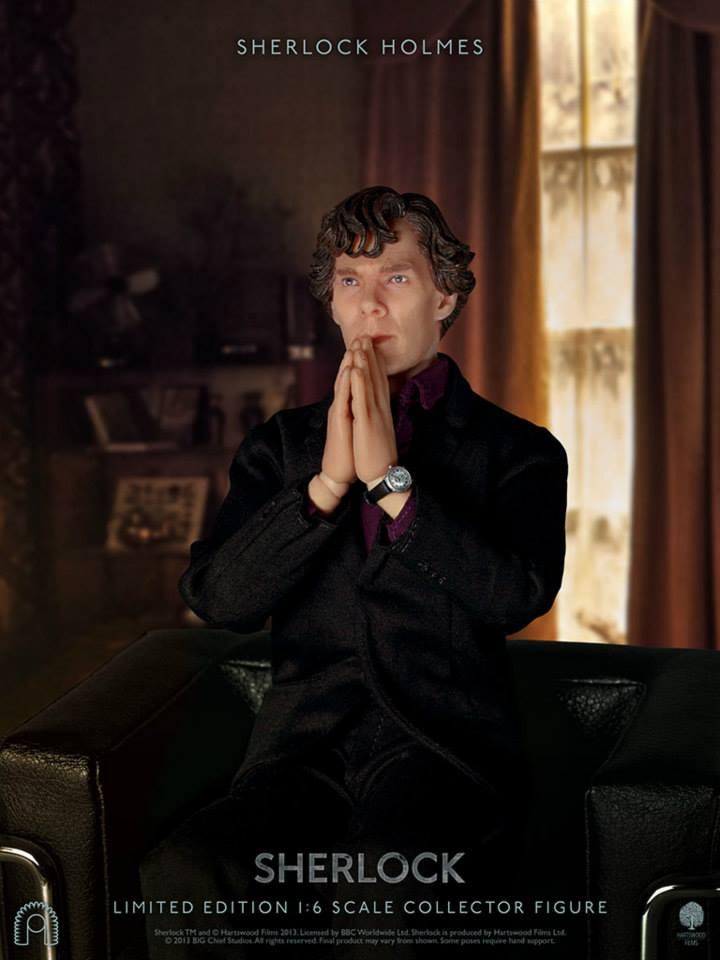 Шерлок холмс кинопоиск kinopoiskru