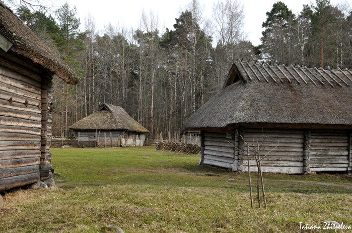 хутор Пулга