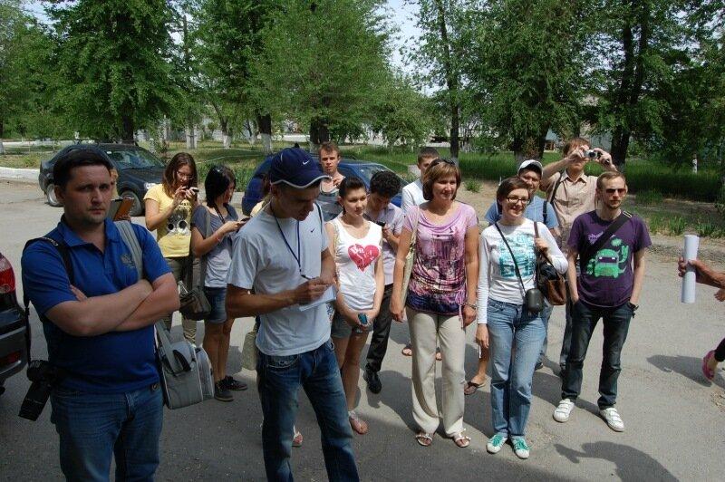 Волгоградская школа блогеров Корпорация ВОЛМА