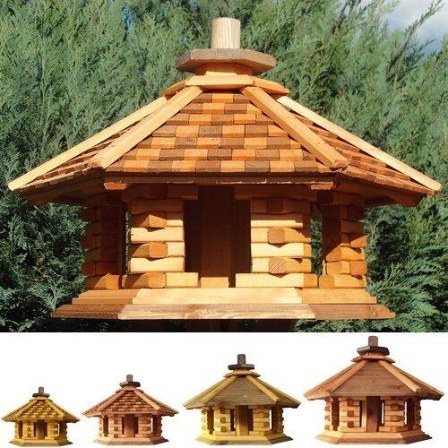 vogelhaus aus holz bauanleitung. Black Bedroom Furniture Sets. Home Design Ideas
