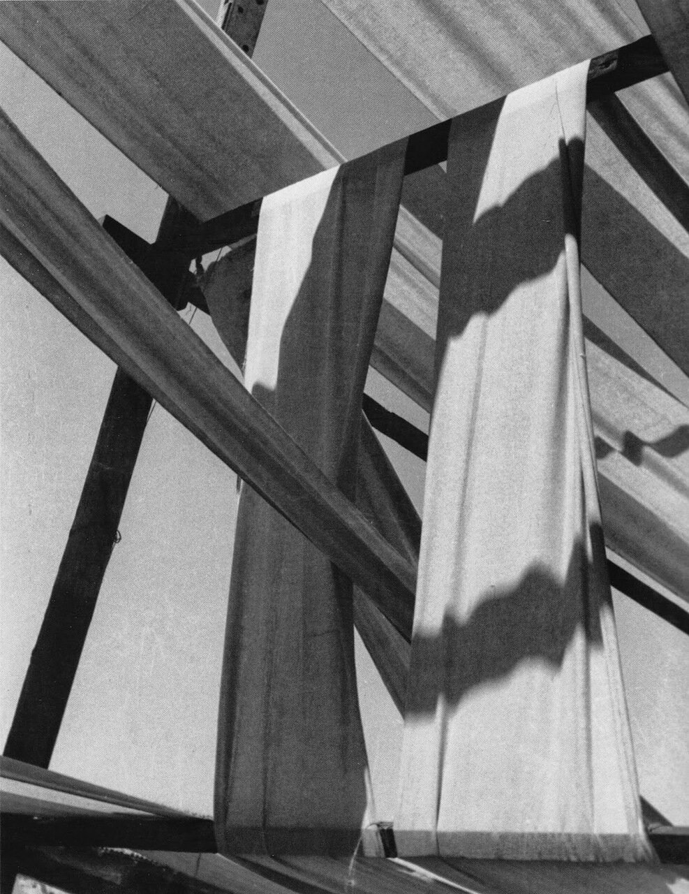 1950.Ткани, Калифорния