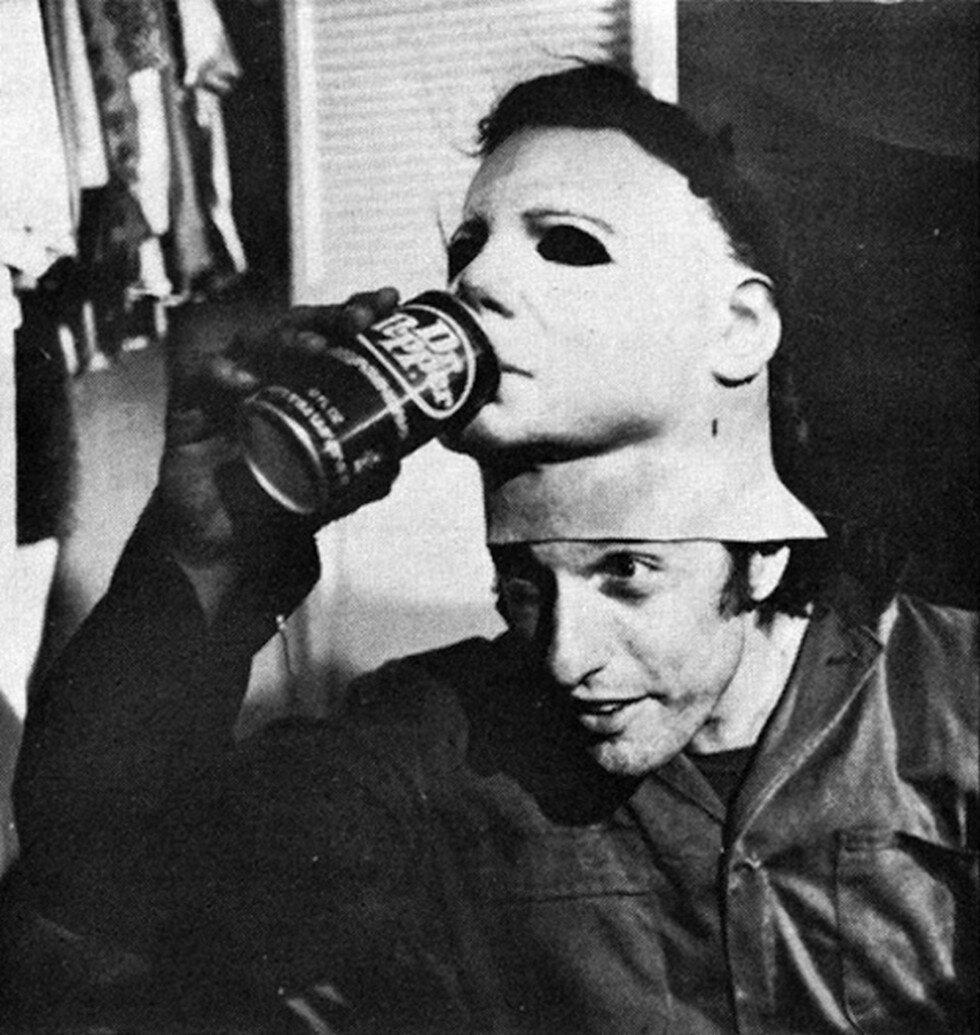 1978. Хэллоуин