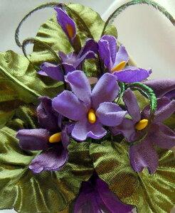 Цветы в мягкой технике 0_7a564_812b52c0_M