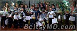 Албот, Вдовенко, Дубаренкои и Детюк, символы года в теннисе