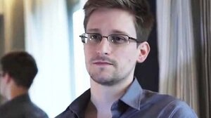 Сноуден: В ближайшем будущем у людей не будет частной жизни