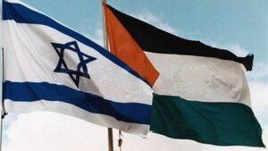 Израилю и Палестине предложат заключить рамочное соглашение