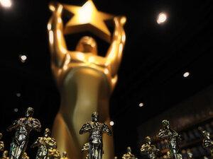 Фильм молдавского режиссера выдвинут на премию «Оскар»