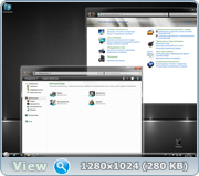 WINDOWS 7 X86 & X64 SP1 LITE 2 DVD ©SPA 2011(6.07.11)
