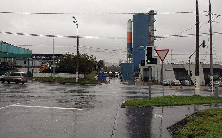 Блог о транспорте и жизни как работают московские светофоры