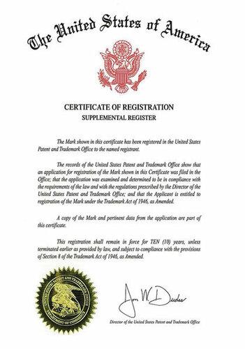 Патент США №2990706