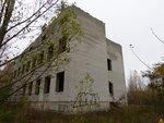 Больница в Ворзеле