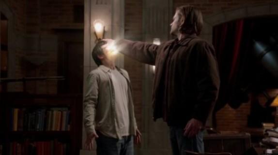 Святой террор (эпизод 9.9)