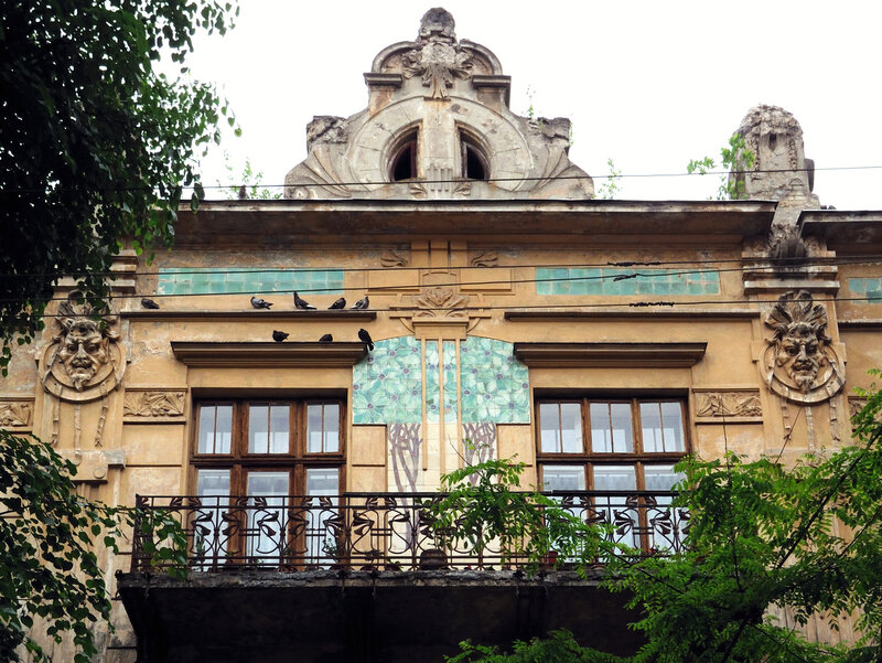 ул. Павлова, дом 2
