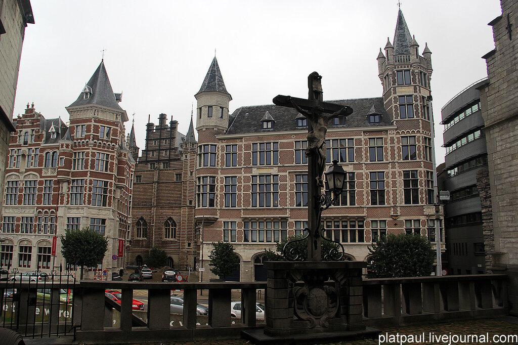 Антверпен 2013