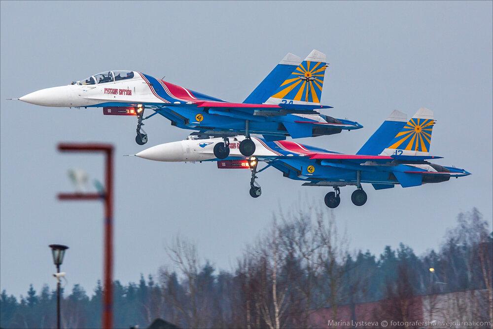 """Escuadrilla acrobatica """"Caballeros Rusos"""" 0_bb39d_a133ba18_XXL"""