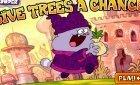 Winx игра для вас девочки Посади дерево