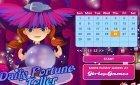 Игра винкc для девочек Гадаем на день (Winx Games)
