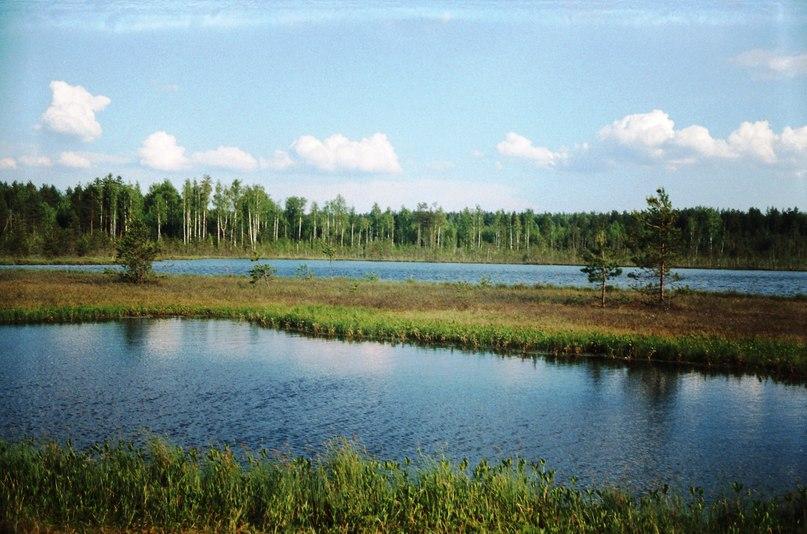 озеро Коше-ер