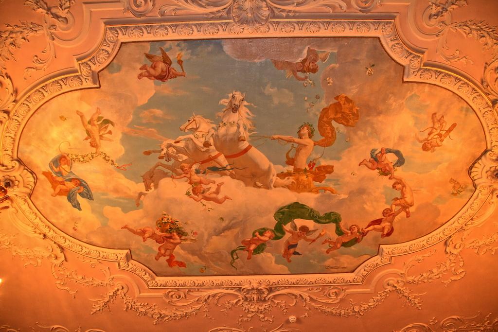 Фонд Культуры (Усадьба Замятиных-Львовых-Третьяковых)