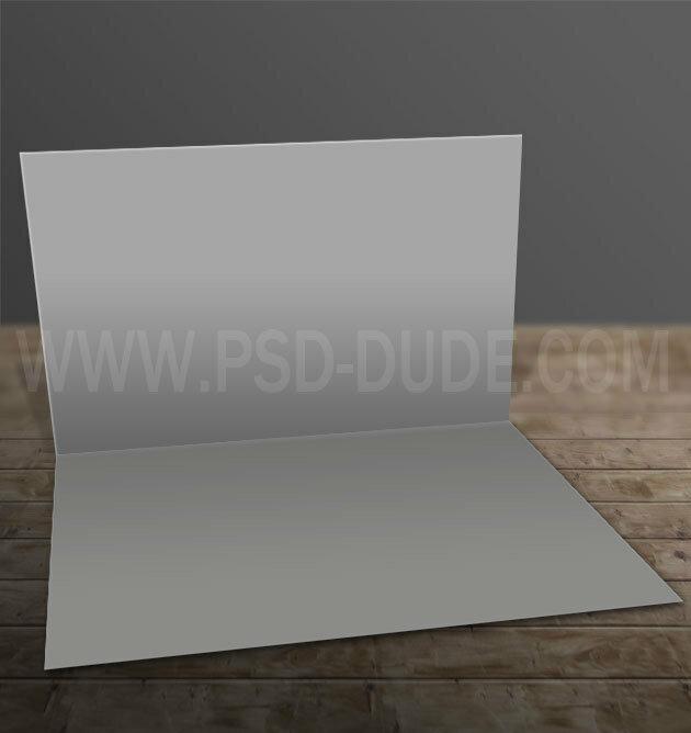 Документ открытка