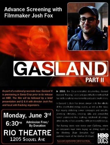 Газовая страна 2